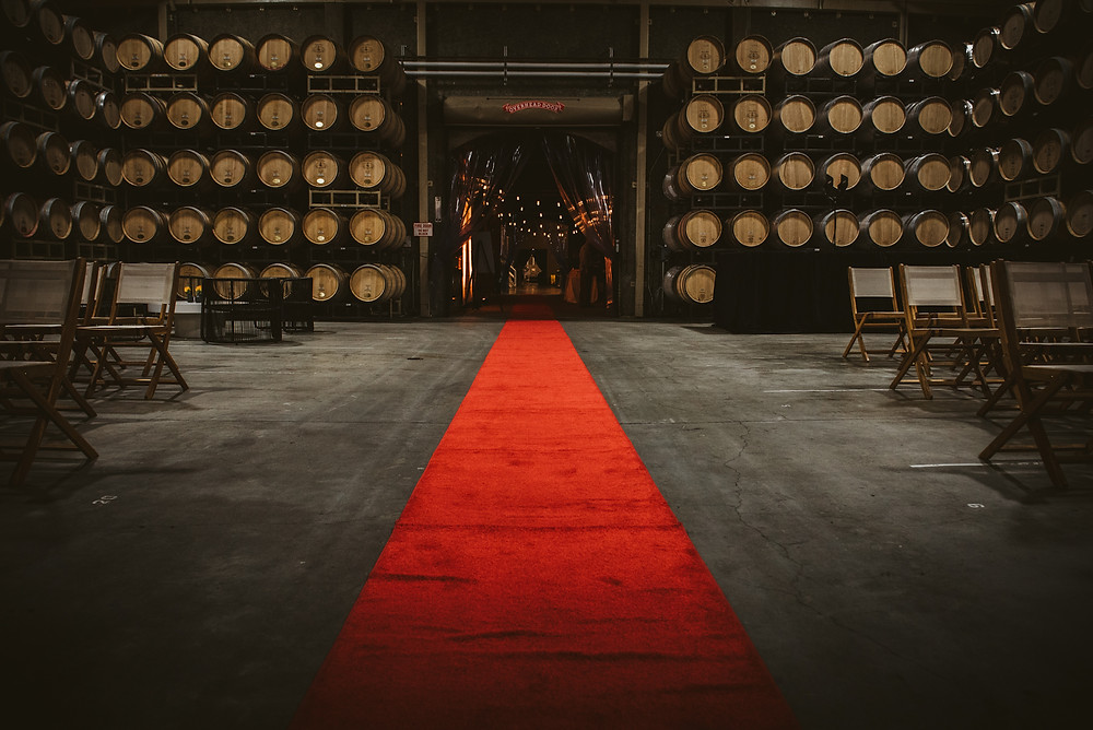 SOMM III Film Premiere at Clos Du Val Winery | Hemlock House Photography