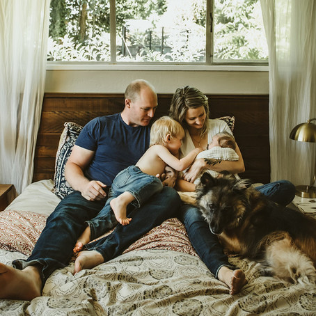 Baby Indiana & Co. | Lifestyle Photography in Napa, CA