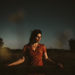 Erin | Portrait Photography in the Napa Valley