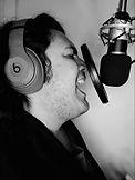Brian Cruz Recording.jpg