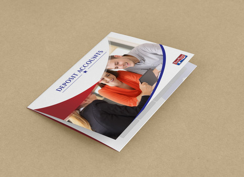 TrustTexas Bank Flipbook