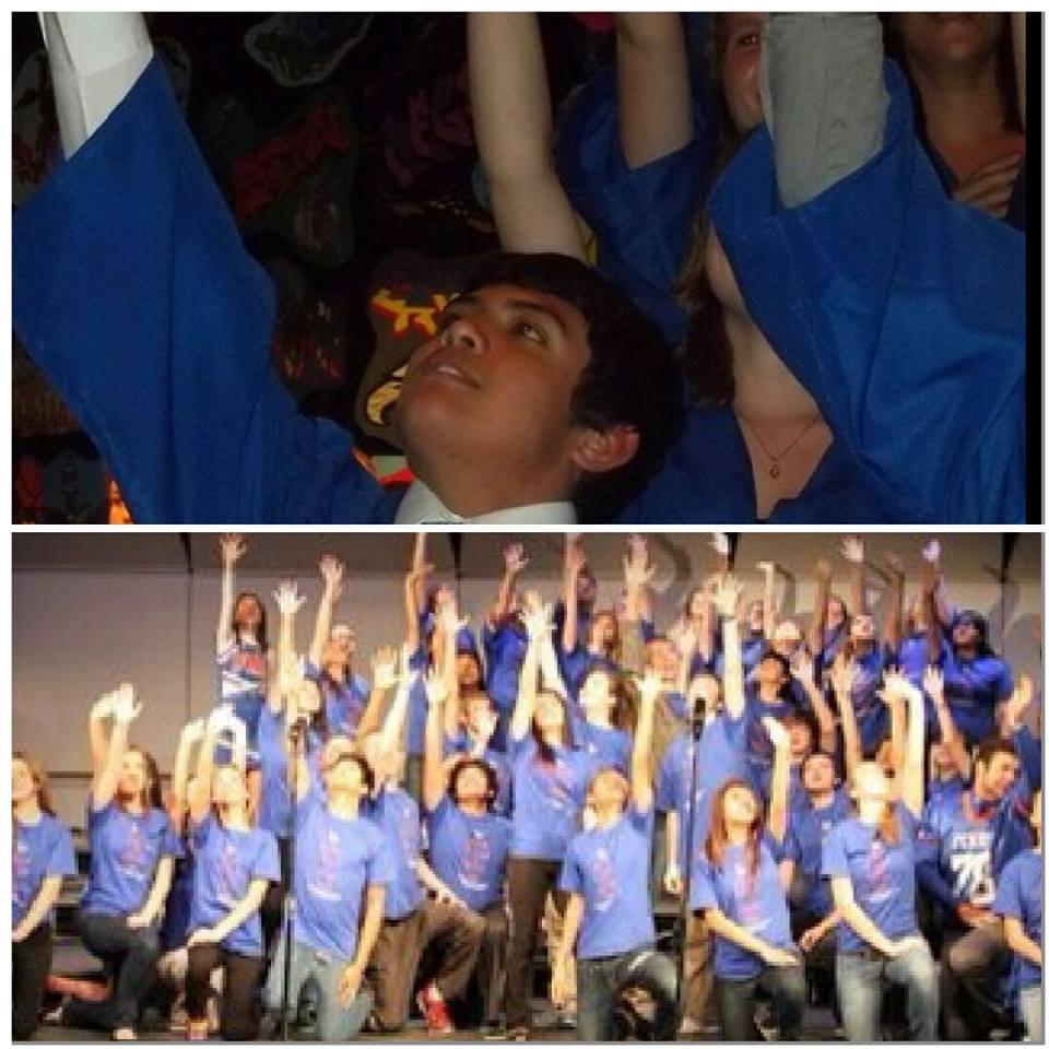 Show Choir 2013