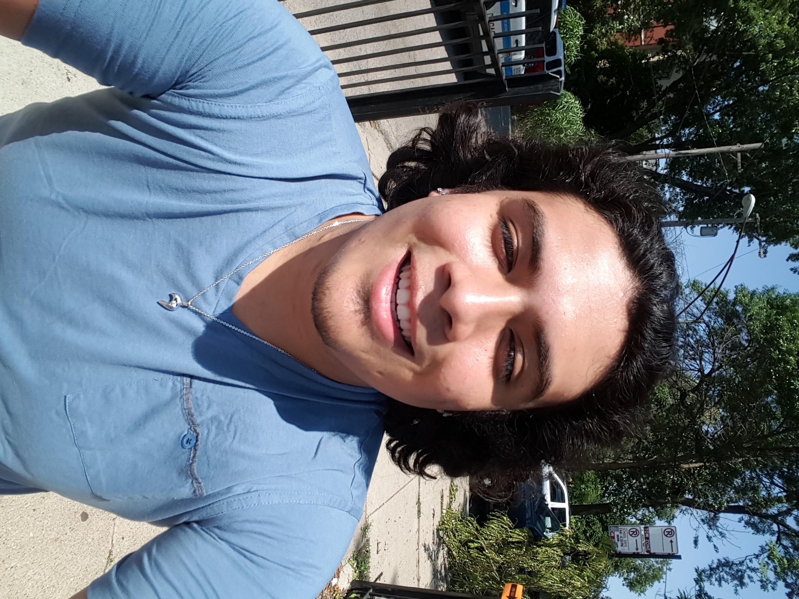 Brian Cruz 2