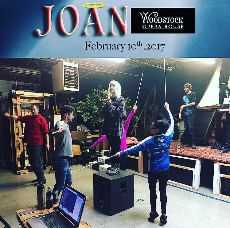 Joan Angels