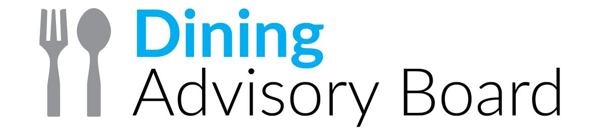 Dining Advisory Board Logo