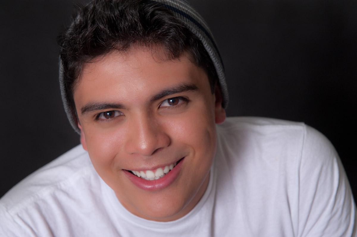 Brian Louie Cruz (Main)