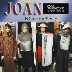 Joan Soldiers
