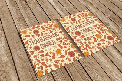 Thanksgiving at Texas A&M