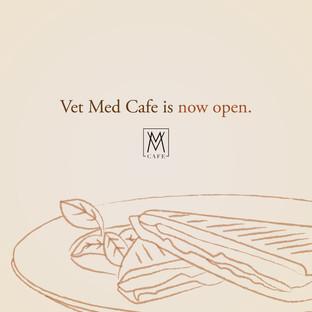 Vet Med Cafe