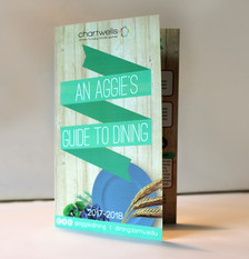 An Aggie's Guide to Dining