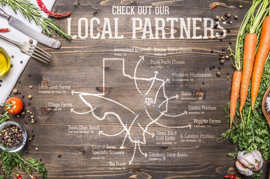 Eat Local Campaign