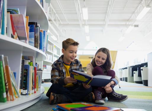 Kick STAAR-T Your Child's School Year