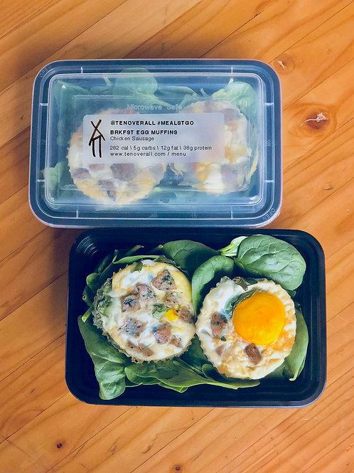 Breakfast Egg Muffins (2)