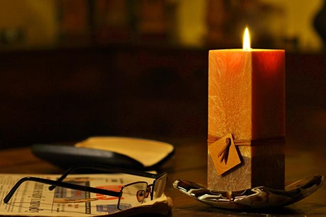 Svíčky original Gr