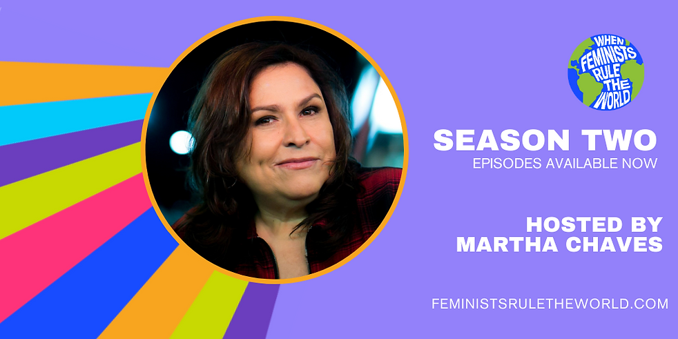 Season 2 Martha_Episodes available now -