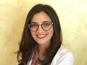 Meet our Biologist Dr. Eliana La Luna