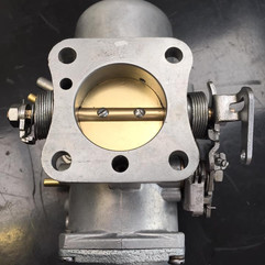 SU carb Vapour blasted, Ultrasonically cleaned and rebuilt to factory settings
