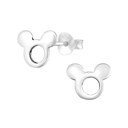 Mouse Ear Studs