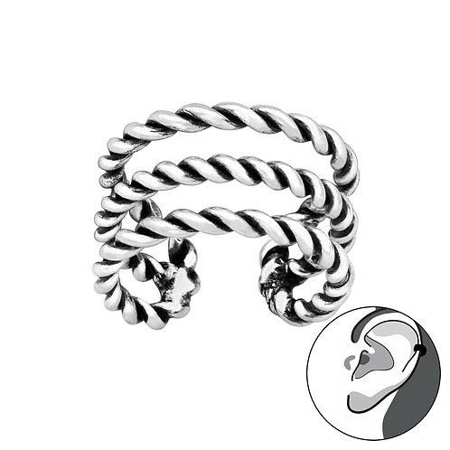 Rope Ear Cuff