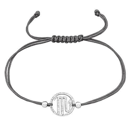 Scorpio Zodiac Bracelet