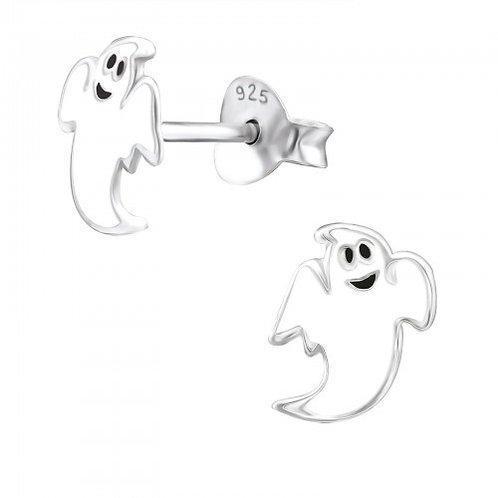 Ghost  Ear Studs
