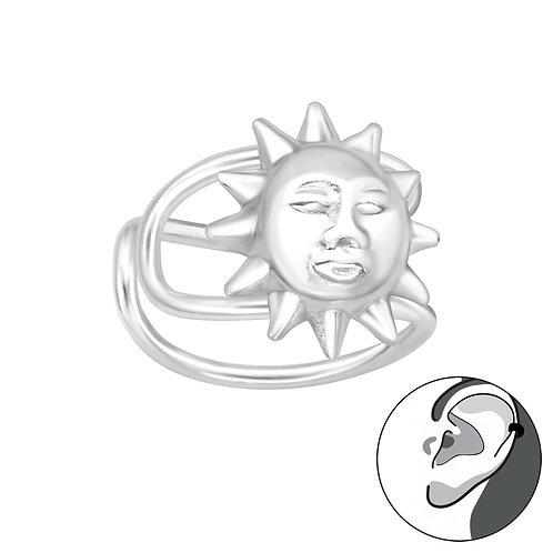 Sun Ear Cuff