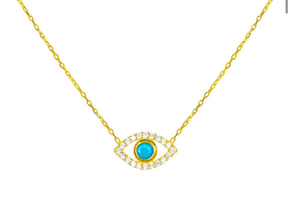 Protect me necklace