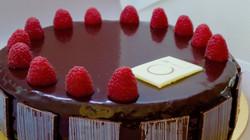 Torta Sacher dolci style