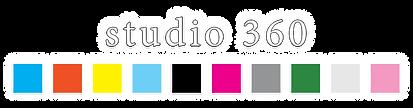 studio 360 logo