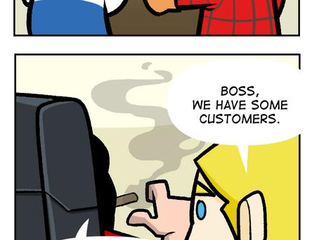 Bots and Ho's
