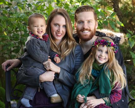 Ryan and Lauren Jones