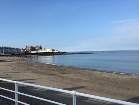 Wales 2015: Part 1