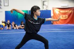 NZ Wushu Academy Grading Exam