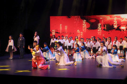 NZ Wushu Skycity performance 01