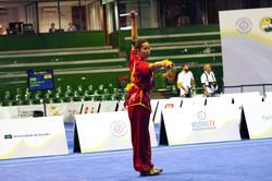 Annabelle Liang Jian 7th World Junior Wu