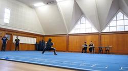 NZ Wushu Grading