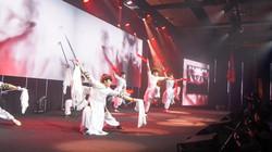 Shuang Guo Tiger Hooks Double Swords