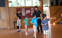 Howick Kungfu Classes NZ Wushu