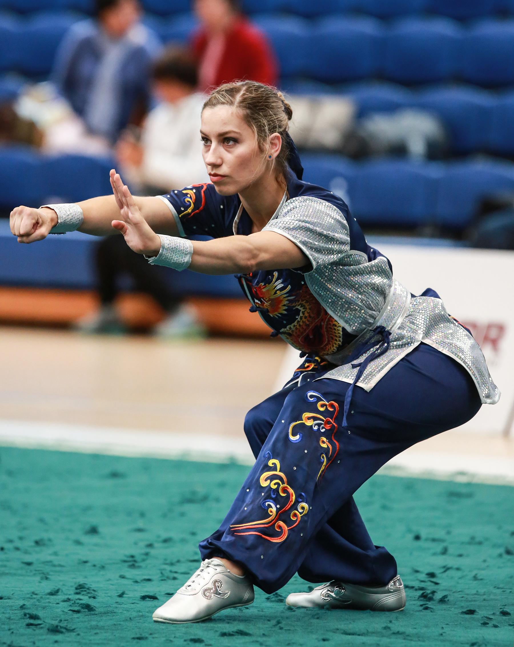 NZ Wushu 2019 Champs- Bronte Coluccio000
