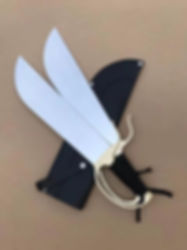 Butterfly knives Shop NZ Wushu Auckland.