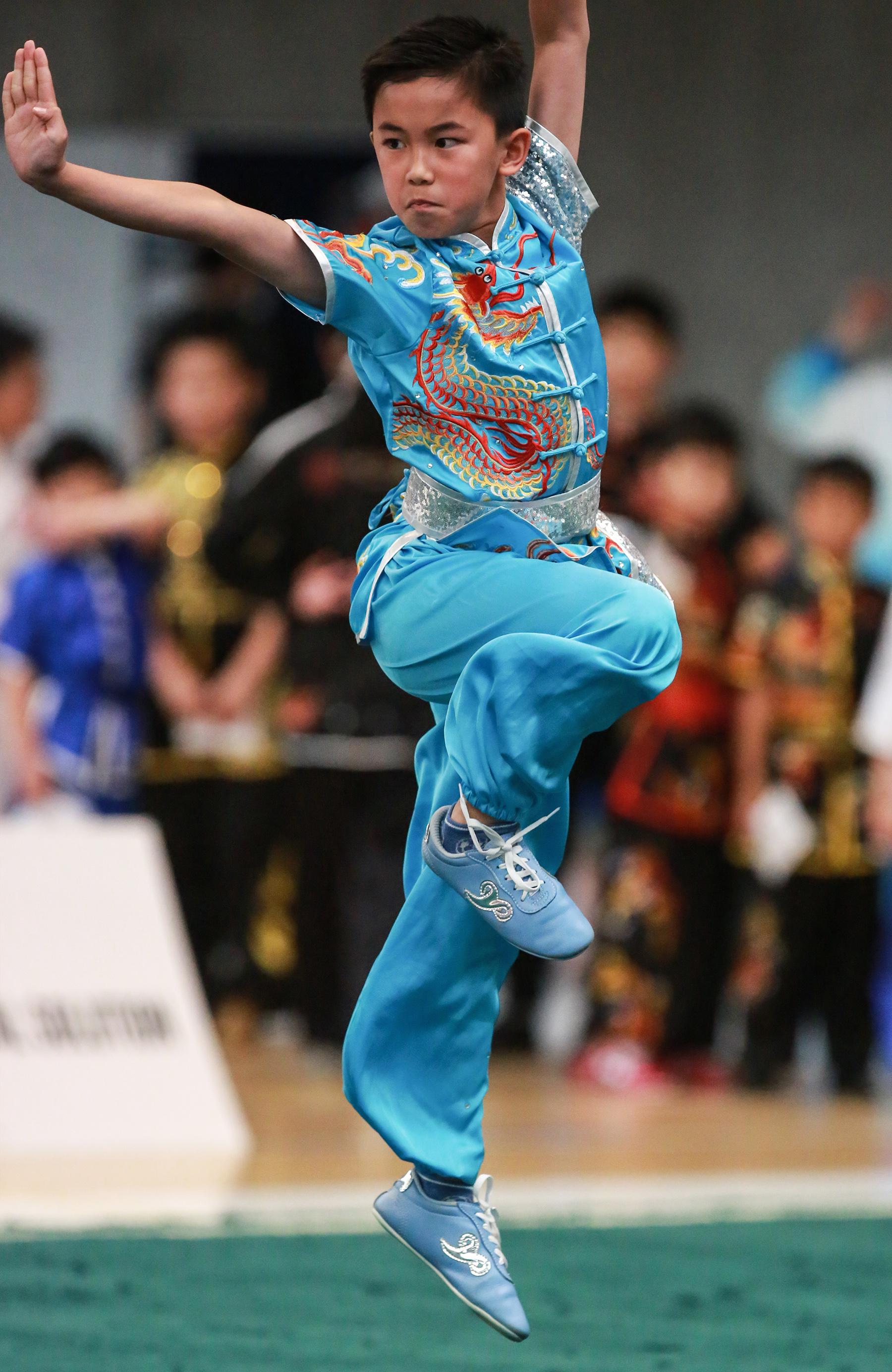 NZ Wushu 2019 Champs- Bryan Chu0002 copy