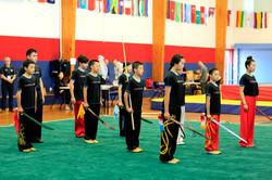 NZ Wushu Team
