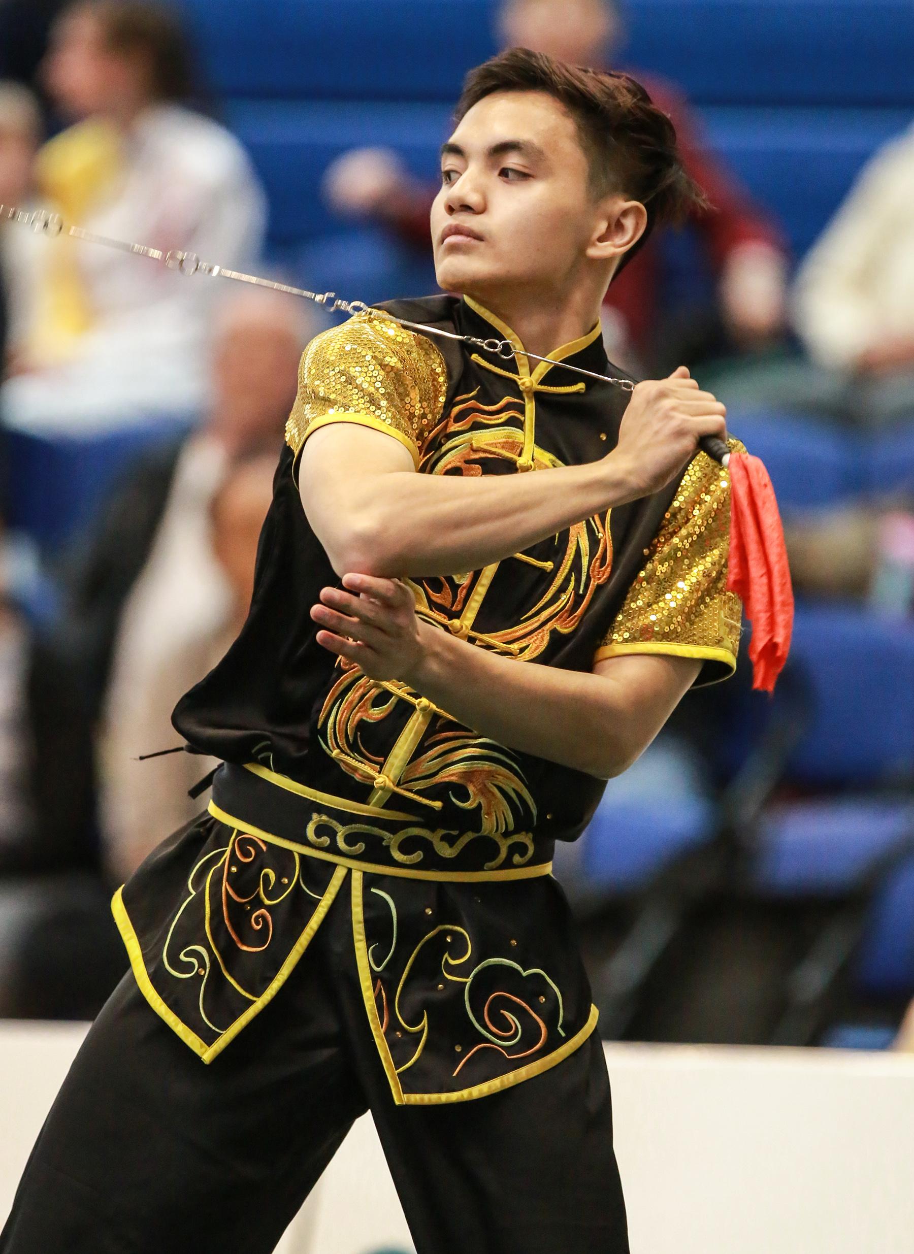NZ Wushu 2019 Champs- Ethan De Guzman000