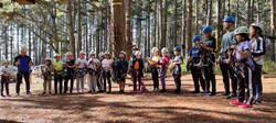 Tree Adventures School Holiday Program