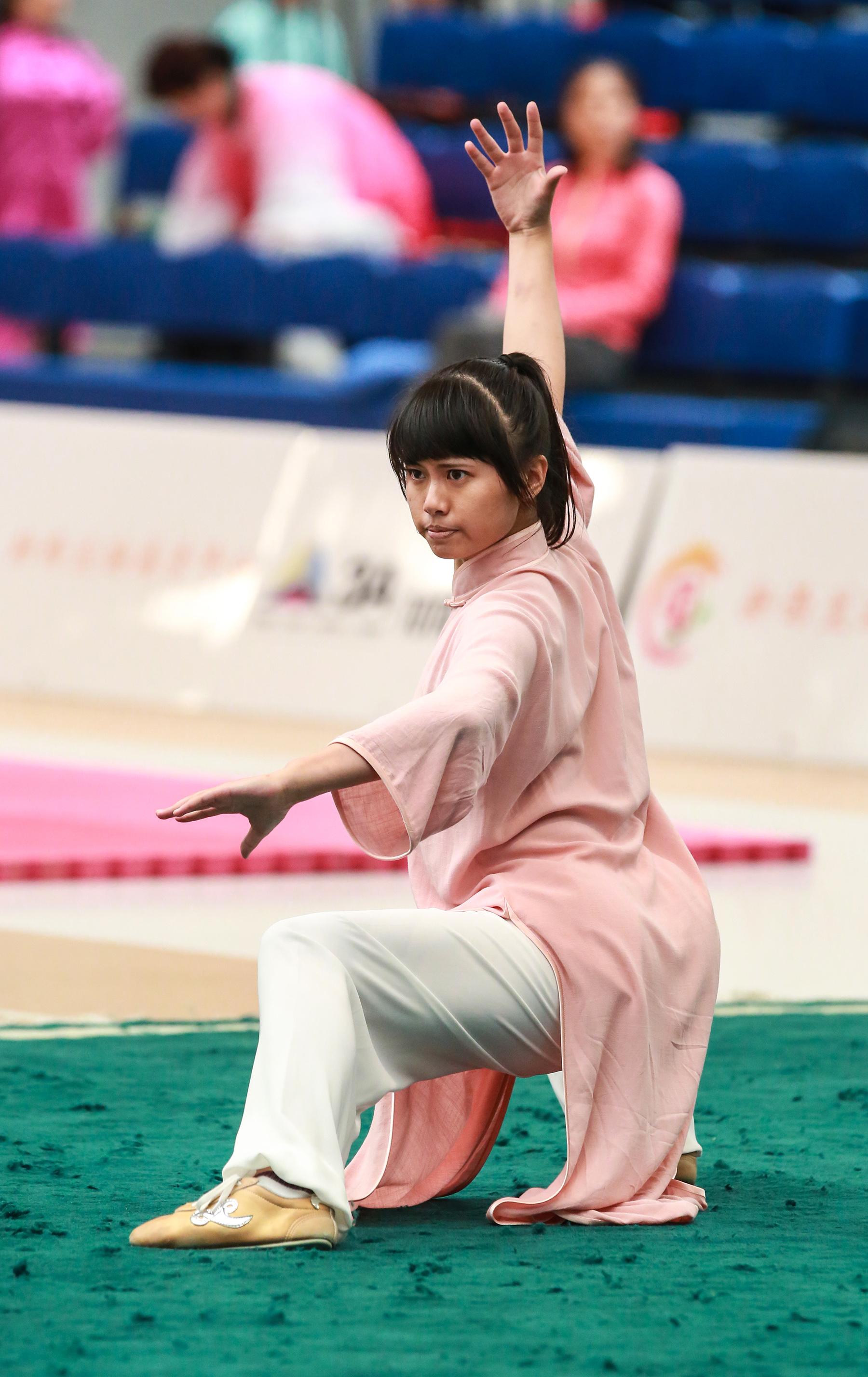 NZ Wushu 2019 Champs-Yin-Chi Lee0012 cop