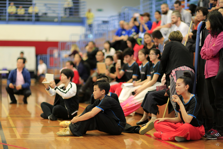 NZ Wushu