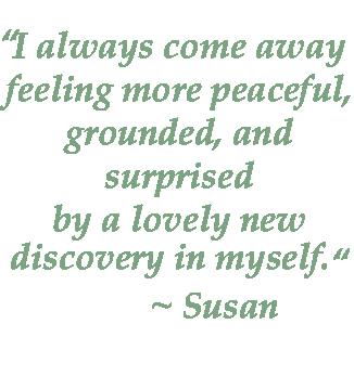 Susan...
