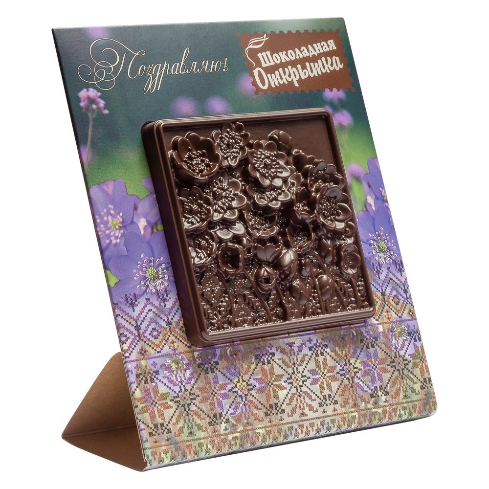 шоколадные открытки в твери пауки орхидеи