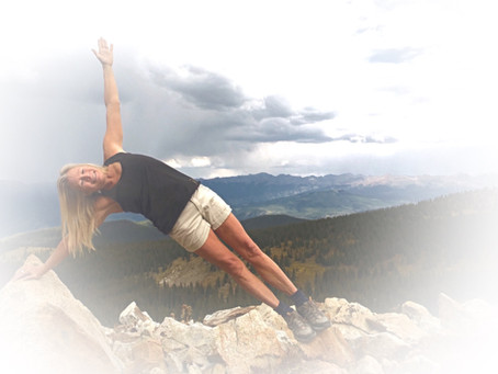 Yoga for Immunity; Take Charge of your Health