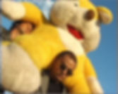 Tony Clifton Circus_Rubbish Rabbit_image